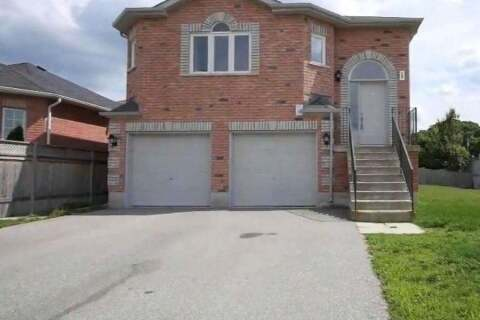 House for sale at 1 Humber St Barrie Ontario - MLS: S4863344