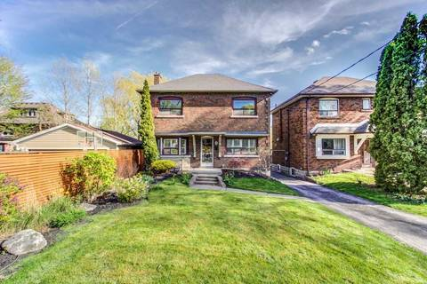 House for sale at 1 Humewood Gdns Toronto Ontario - MLS: C4456756
