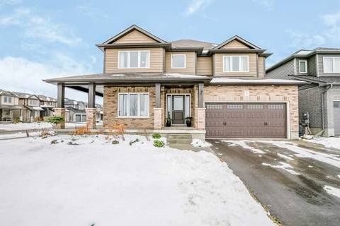 House for sale at 1 Hunt St East Luther Grand Valley Ontario - MLS: X4688371