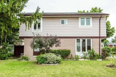 House for sale at 1 Huronia Ct Brampton Ontario - MLS: W4900875