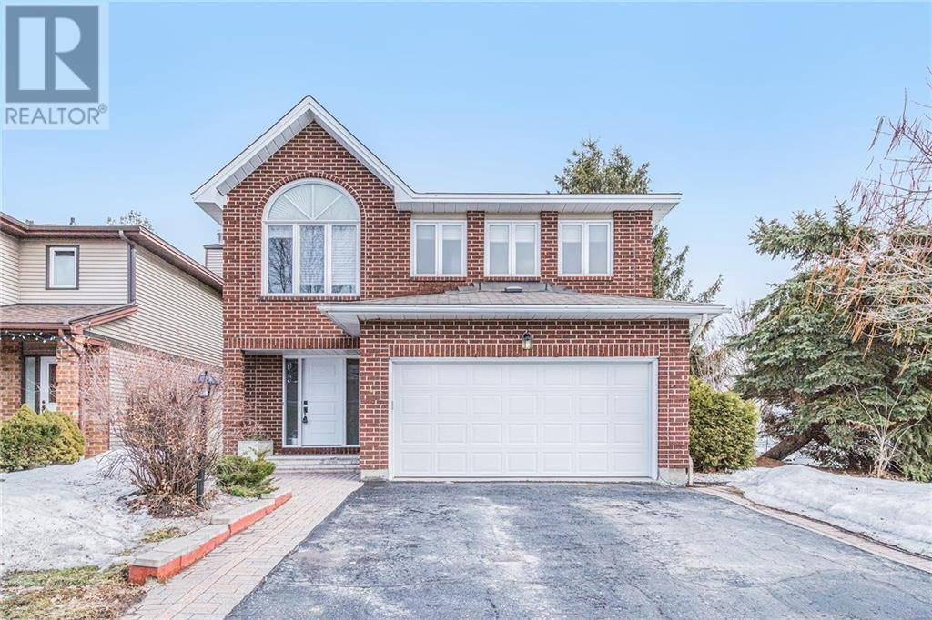 House for sale at 1 Hyannis Ave Ottawa Ontario - MLS: 1186335