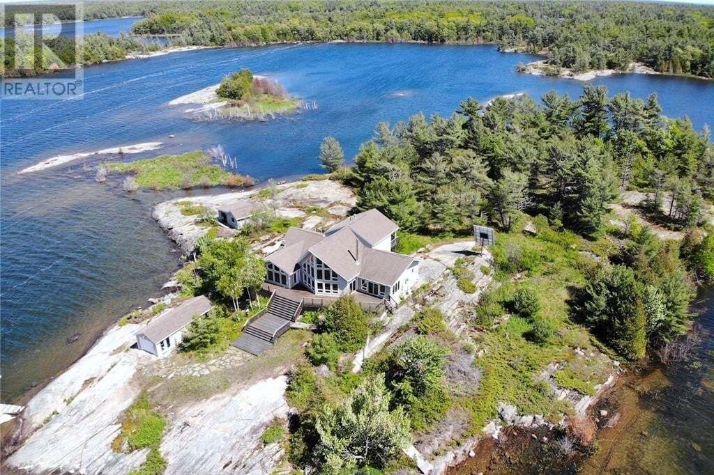 House for sale at 1 Island 309c Is Carling Twp Ontario - MLS: 257408