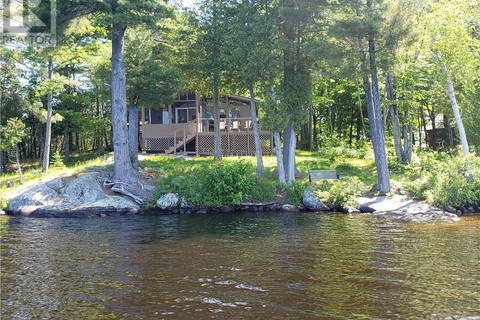 House for sale at 1 Islandview (& Island R) Dr Mckellar Ontario - MLS: 191604