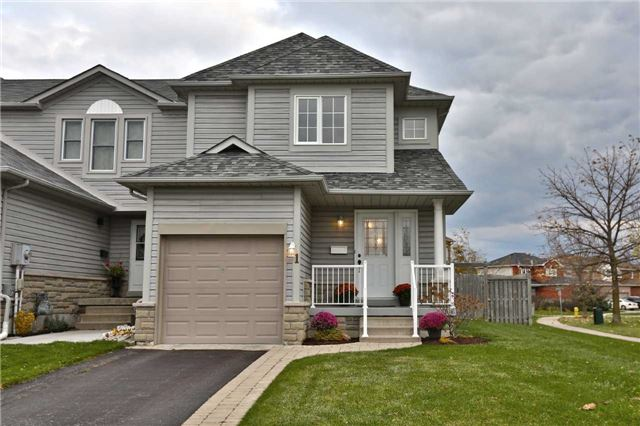 House for sale at 1 Ivory Court Clarington Ontario - MLS: E4298232