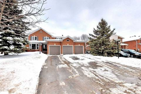House for sale at 1 Ivy Cres Whitchurch-stouffville Ontario - MLS: N4689379