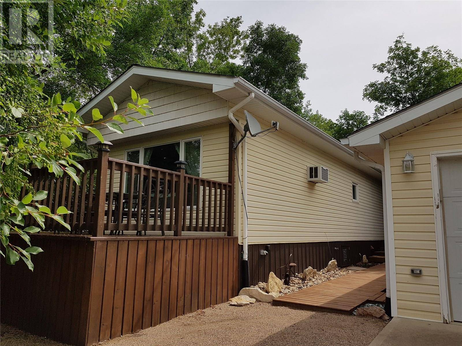 Residential property for sale at 1 Jackson Ter  Katepwa Beach Saskatchewan - MLS: SK779230