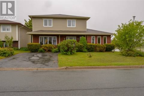 House for sale at 1 Jacobs Pl Mount Pearl Newfoundland - MLS: 1198563