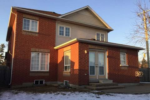 House for sale at 1 James Rowe Dr Whitby Ontario - MLS: E4713983