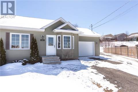 House for sale at 1 Jeremie Ct Moncton New Brunswick - MLS: M122232