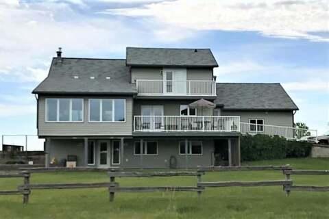 House for sale at 1 Josephburg Tr Rural Cypress County Alberta - MLS: MH0175239