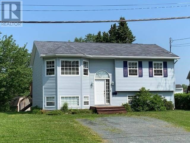 House for sale at 1 Karen Dr Dartmouth Nova Scotia - MLS: 201916209
