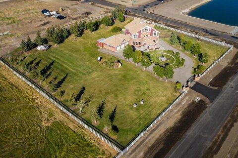 House for sale at 1 Keaton Estate Blvd Rural Rocky View County Alberta - MLS: A1034071