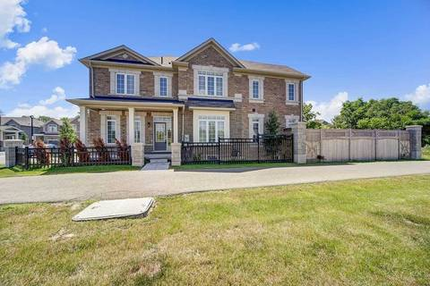 Townhouse for sale at 1 Keenlyside Ln Ajax Ontario - MLS: E4524588