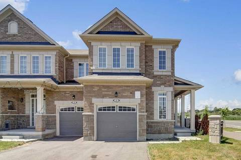 Townhouse for sale at 1 Keenlyside Ln Ajax Ontario - MLS: E4553498