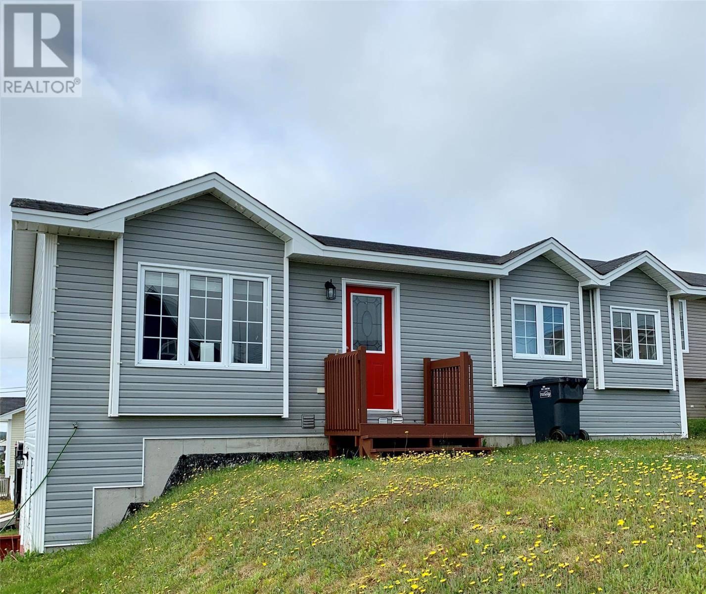 House for sale at 1 Kemerton Pl Paradise Newfoundland - MLS: 1195447
