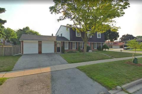 House for sale at 1 Kenmanor Blvd Toronto Ontario - MLS: E4474406