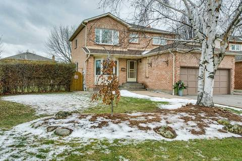 House for sale at 1 Kenyon Ct Whitby Ontario - MLS: E4662936