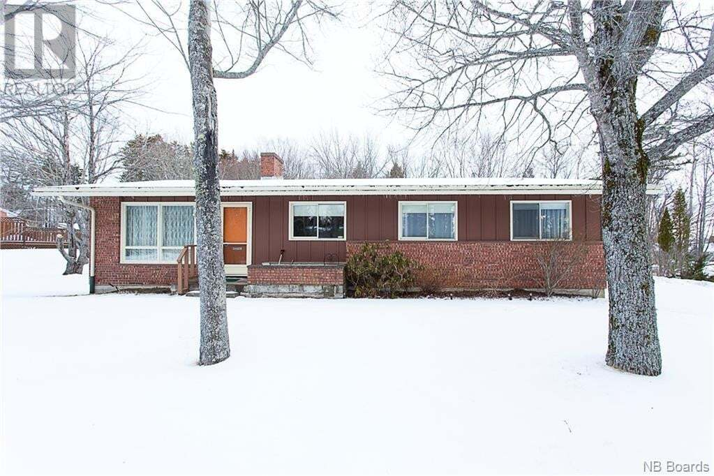 House for sale at 1 Kildare Ct Rothesay New Brunswick - MLS: NB045115