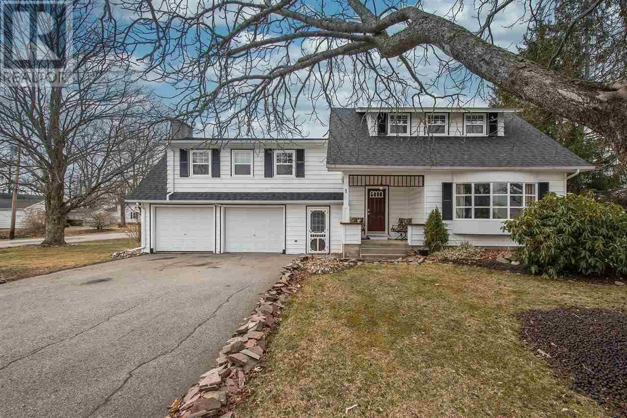 House for sale at 1 King St Middleton Nova Scotia - MLS: 202005697
