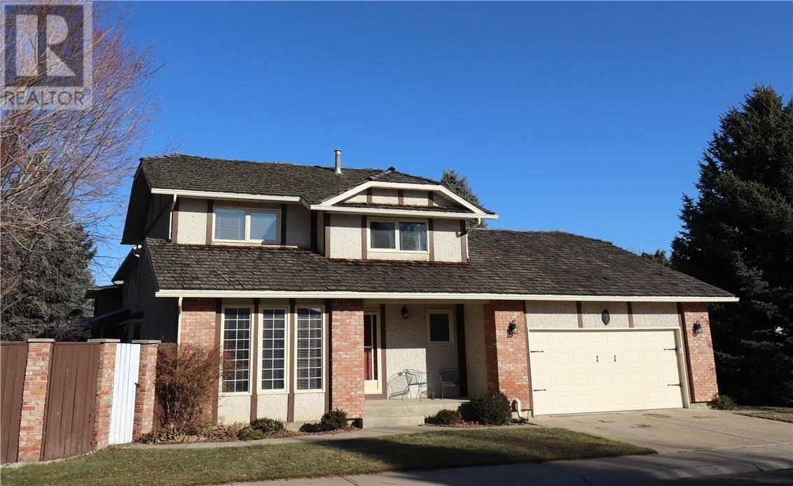 House for sale at 1 Kings Gt S Lethbridge Alberta - MLS: ld0183100
