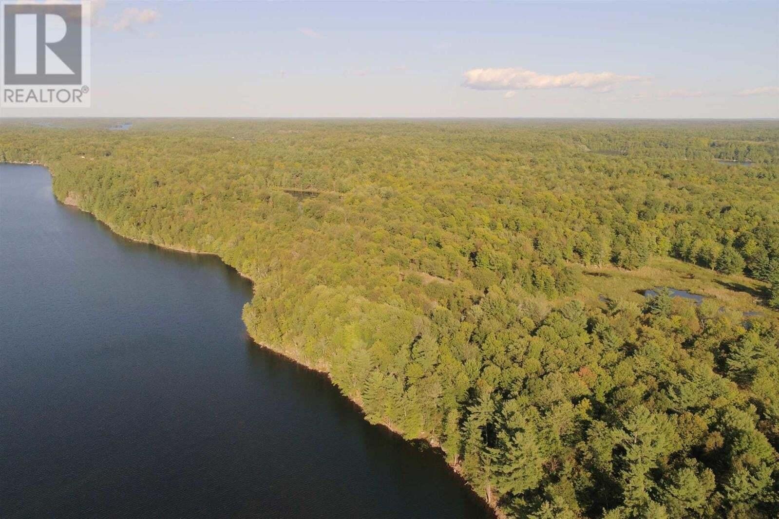 Home for sale at 1 Kismet Ln South Frontenac Ontario - MLS: K20001870