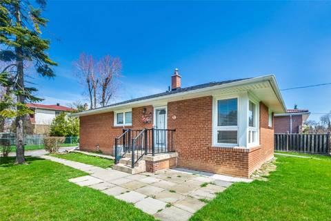 House for sale at 1 Kittery Blvd Toronto Ontario - MLS: E4428843