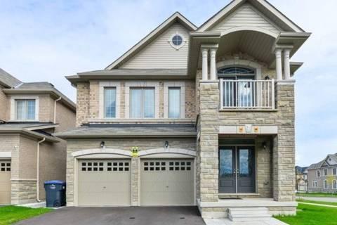 House for sale at 1 Lackington St Brampton Ontario - MLS: W4455087