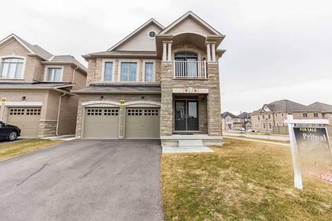 House for sale at 1 Lackington St Brampton Ontario - MLS: W4719980