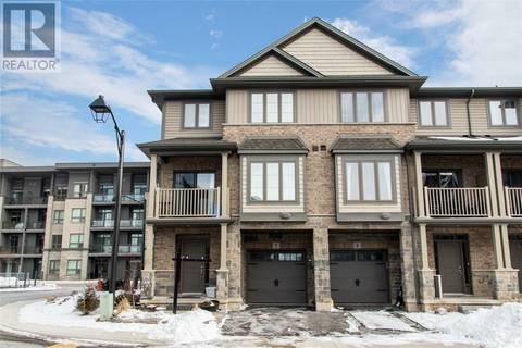 Townhouse for rent at 1 Lakefront Dr Hamilton Ontario - MLS: 30717739