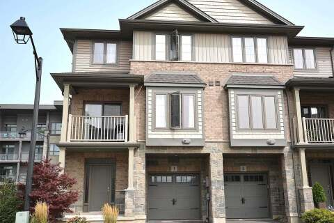 Townhouse for rent at 1 Lakefront Dr Hamilton Ontario - MLS: X4912450