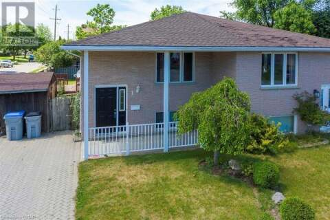 House for sale at 1 Lamantia Ave Strathroy Ontario - MLS: 266610
