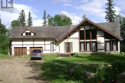 House for sale at 1 Laurie Dr La Ronge Saskatchewan - MLS: SK770258