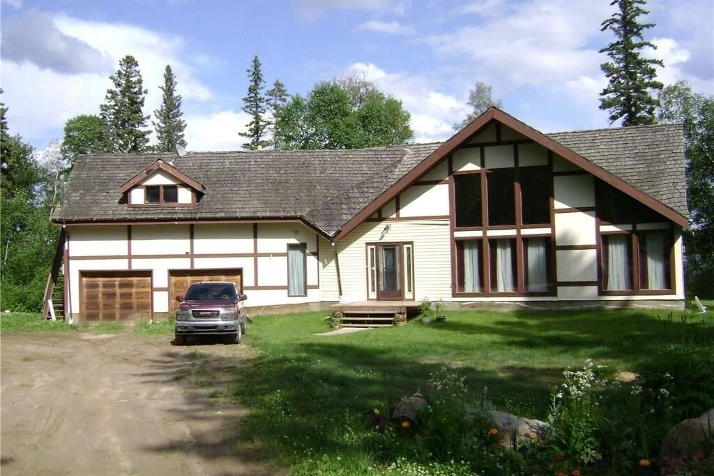 House for sale at 1 Laurie Dr Potato Lake Saskatchewan - MLS: SK810415