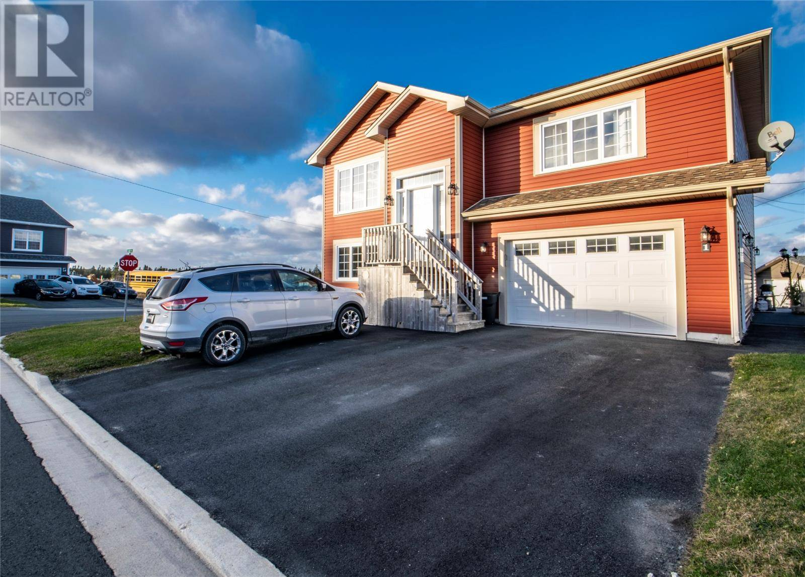 House for sale at 1 Legacy Pl St. John's Newfoundland - MLS: 1207089