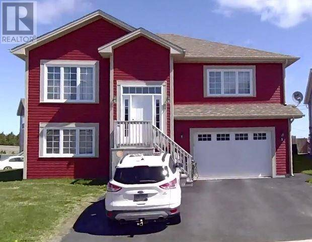 House for sale at 1 Legacy Pl St. John's Newfoundland - MLS: 1211574