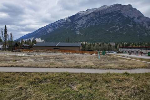 Residential property for sale at 1 Limestone Valley Rd Dead Man's Flats Alberta - MLS: C4244660