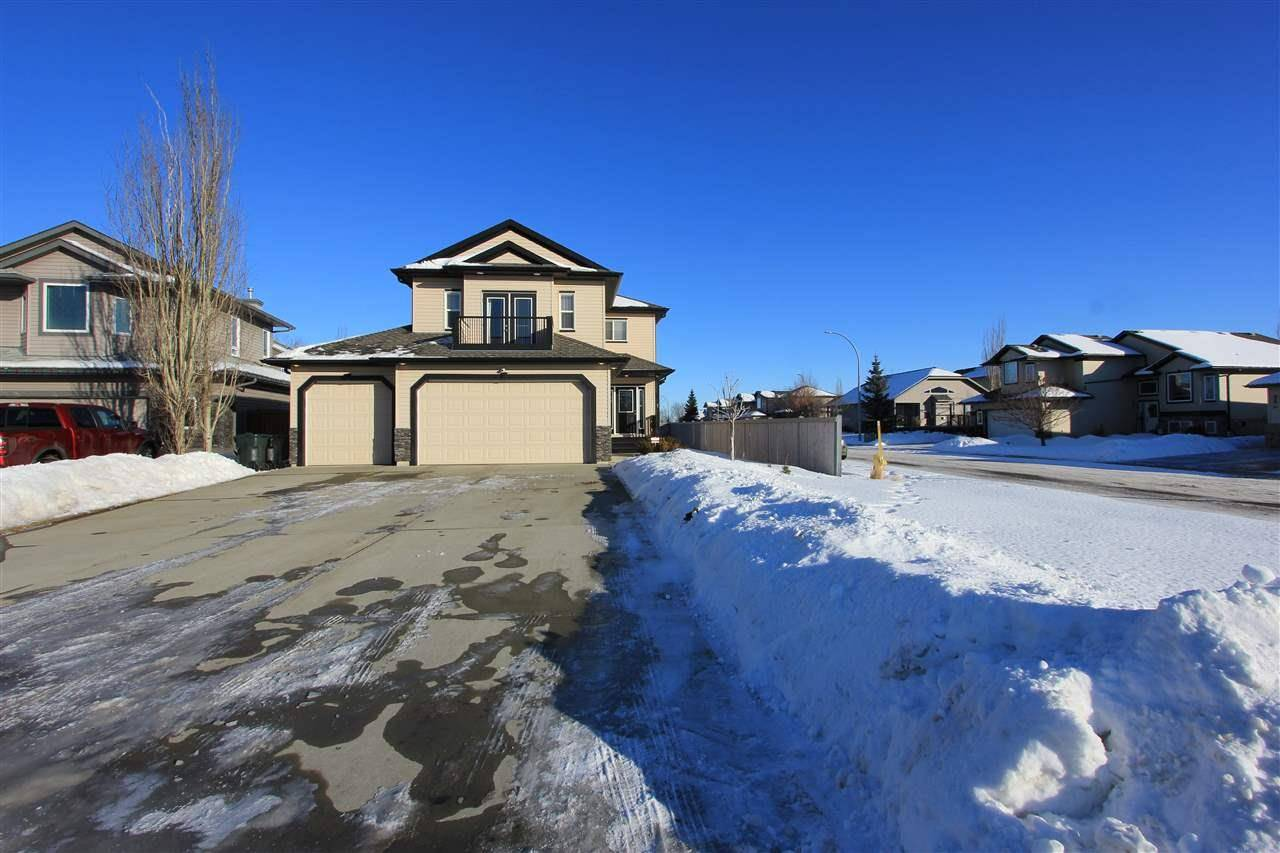 House for sale at 1 Linksview Cv  Spruce Grove Alberta - MLS: E4186876