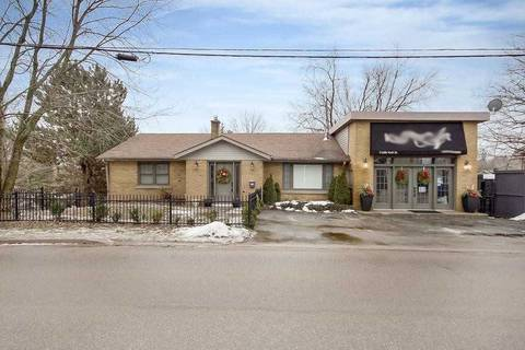 Commercial property for sale at 1 Little York St Orangeville Ontario - MLS: W4379259