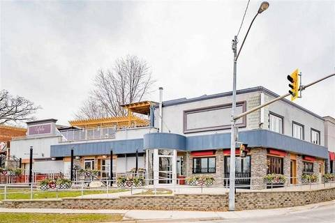 Commercial property for sale at 1 Lock St St. Catharines Ontario - MLS: X4703021