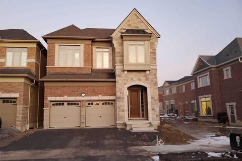 House for rent at 1 Lockton St Whitby Ontario - MLS: E4688536