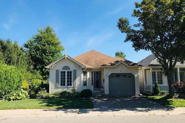 House for sale at 1 Long Point Blvd Port Rowan Ontario - MLS: H4085157