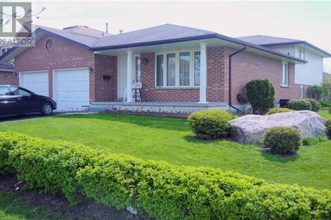 House for sale at 1 Lorilee Cres Kitchener Ontario - MLS: 30735809