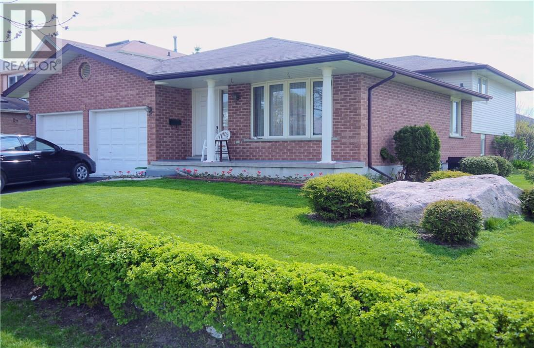 Removed: 1 Lorilee Crescent, Kitchener, ON - Removed on 2019-05-21 06:51:03