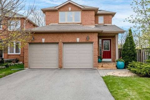 House for sale at 1 Los Alamos Dr Richmond Hill Ontario - MLS: N4474210