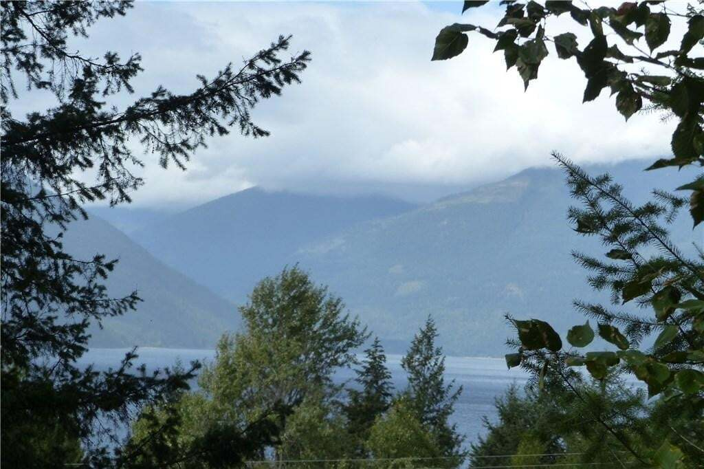 Residential property for sale at Lot 1 3a Highway  Unit 1 Gray Creek British Columbia - MLS: 2416522