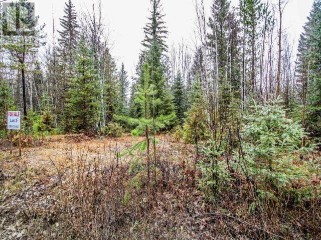 Residential property for sale at LOT 1 Barriere South Road  Unit 1 Barriere British Columbia - MLS: 154292