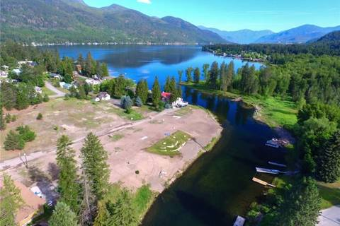 Residential property for sale at 0 Benniger Rd Unit 1 Christina Lake British Columbia - MLS: 2429093