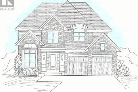House for sale at 0 Cornridge Pl Unit 1 Waterloo Ontario - MLS: 30717503