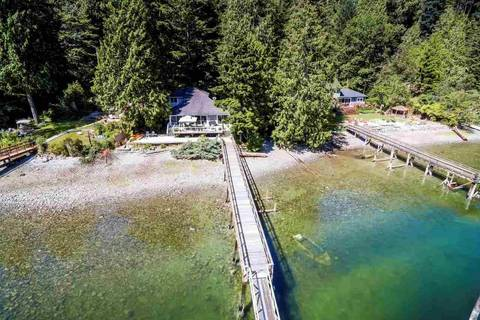 House for sale at 0 Orlohma Beach Unit 1 North Vancouver British Columbia - MLS: R2329535