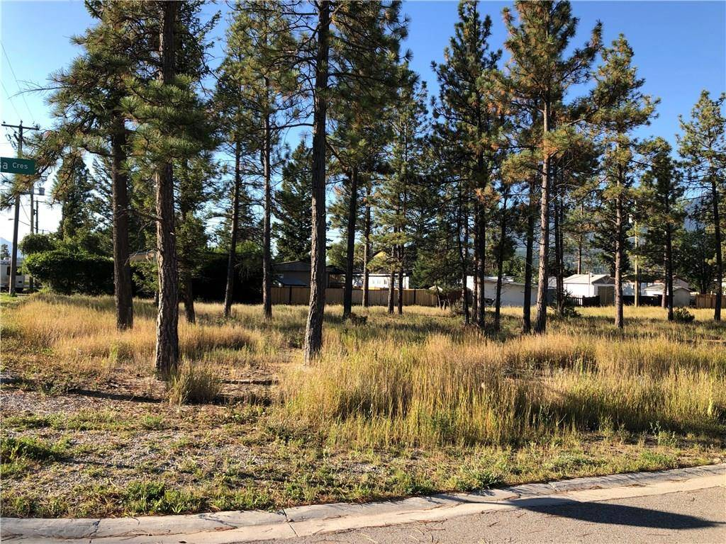 Residential property for sale at Lot 1 Ponderosa Crescent  Unit 1 Canal Flats British Columbia - MLS: 2440010